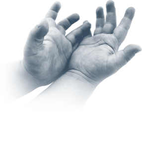 God's Helping Hands