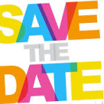 Save the date-2