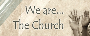 we-are-the-church-banner